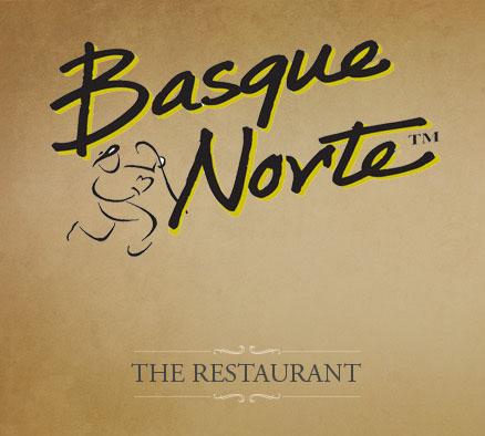Basque Norte Restaurant Marinade